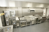 commercial kitchen planning